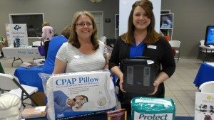 Home Health Solutions by Medicine Shoppe; Kara Agin and Angie Tresso